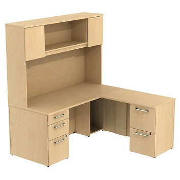 300s040xx-realize-series-l-shaped-desk-w-hutch-66-w-x-30-d