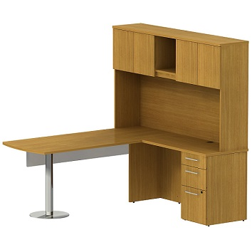 300s066xx-realize-series-peninsula-l-shaped-desk-w-hutch-72-w-x-30-d