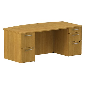 300sddb72xxk-realize-series-bow-front-double-pedestal-desk-72-w-x-36-d