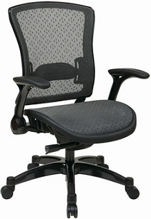 317-r22c7kg5-professional-r2-spacegrid-seat-and-back-chair-gunmetal