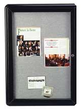 ovk1f91-34hx24w-one-door-radius-corner-message-center-gray-fabric-tackboard-black-frame