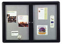 ovk2f91-34hx47w-two-door-radius-corner-message-center-gray-fabric-tackboard-black-frame