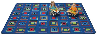 3214-literacy-squares-carpet-4-x-6