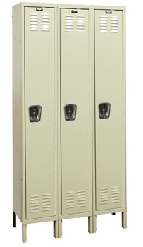 premium-assembled-single-tier-lockers-by-hallowell