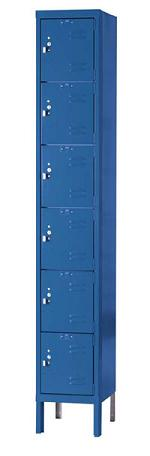 u12286-12wx12dx12h-unassembled-six-tier-box-lockers-1section-wide-6-openings