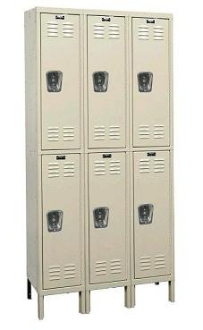 rust-resistant-assembled-double-tier-lockers