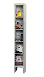 usvp12265a-safety-view-onewide-fivetier-locker-assembled-12-w-x-12-d-x-12-h-opening