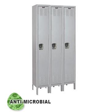 ums38881-medsafe-antimicrobial-threewide-single-tier-locker-unassembled-12-w-x-18-d-x-72-h-opening