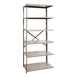 a751124-extra-heavyduty-open-shelving-adder-unit-w-6-shelves-36-w-x-24-d
