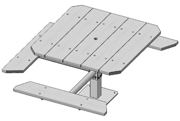338h3-a48-48square-traditional-single-pedestal-picnic-table-aluminum-3-bench-ada