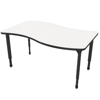 38-2258-apex-series-desk-w-dry-erase-top-30-x-54-wave