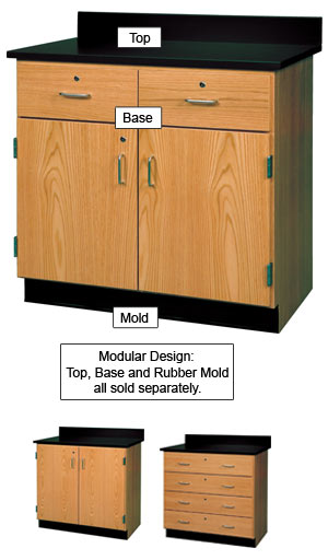 oak-base-cabinets-diversified-woodcrafts