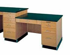 1146k-side-desk-for-5-and-8-wide-instructors-desk