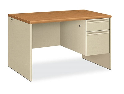 h38251-38000-series-right-pedestal-desk