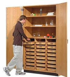 science-storage-cabinet-with-tote-trays-shelves-by-diversified-woodcrafts