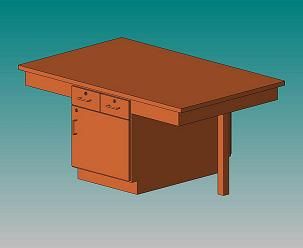 2406k-fourstudent-science-table-epoxy-resin-top-w-door-drawers