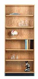 os1413-maple-storage-bookcase-48-w-x-12-d