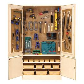 tetc-40wt-all-purpose-tool-storage-cabinet-w-tools-electrical-48-w