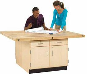 ww324v-fourstation-workbench-w-four-doors-and-four-drawers-w-4-vises