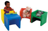 cf910007-set-of-four-chairs-cubed-red-blue-yellow-green
