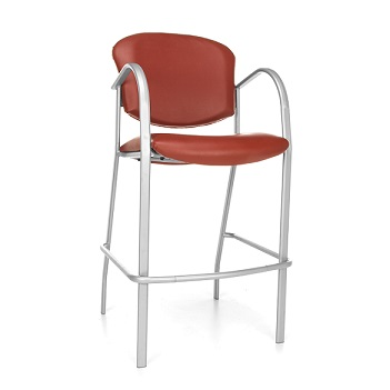 414c-vam-danbelle-series-cafe-height-chair-w-anti-microbial-vinyl
