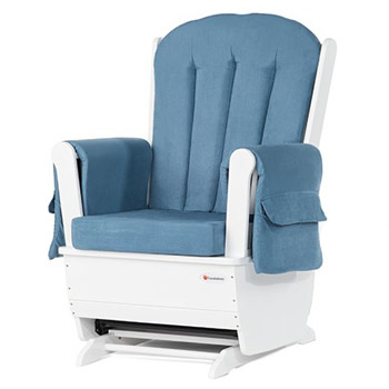 4304126-saferocker-standard-glider-rocking-chair-white-frame