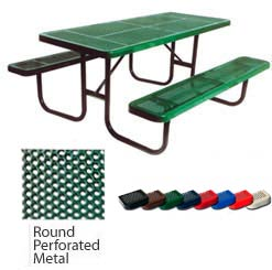 158-p4-rectangular-outdoor-picnic-table-4-perforated-metal