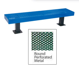932smp4-4-perforated-metal-backless-mall-bench