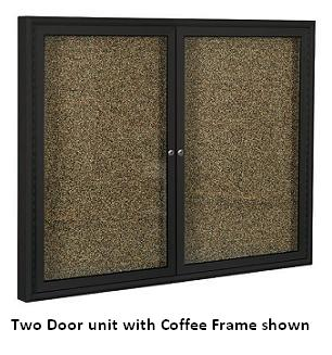 94pcci-indoor-enclosed-bulletin-board-w2-door-coffee-aluminum-48-w-x-36-h