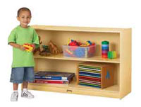 0393jc-48wx15dx2912h-low-straight-shelf-mobile-unit