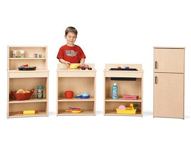 7080yt441-young-time-play-kitchen-set-fully-assembled