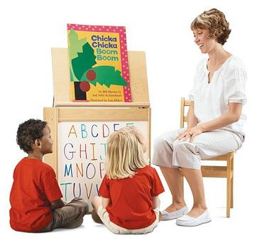 young-time-big-book-easel