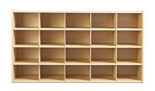 7040yr441-young-time-20-tray-cubbie-storage-without-trays
