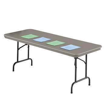 dl3072-30wx72lx29h-duralite-table