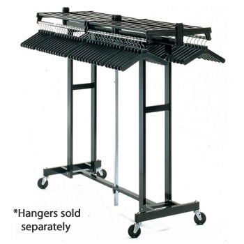 mr611h-72wx25dx60h-72-hanger-capacity-black-portable-folding-rack
