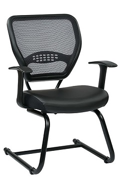 5705e-professional-airgrid-back-guest-chair-with-eco-leather-seat