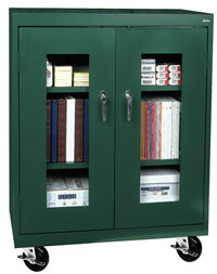 ta2v462442-clear-view-series-counter-height-mobile-cabinet-46-x-24-x-48