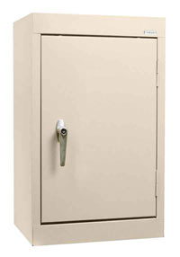 wall-mount-cabinet-solid-door
