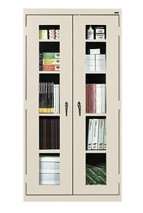 ca4v362478-78h-x-24d-x-36w-locking-storage-cabinet-with-seethru-doors