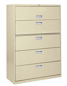 19069-42wide-5-drawer-lateral-file-cabinet