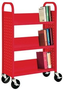 book-truck-3-slant-shelf