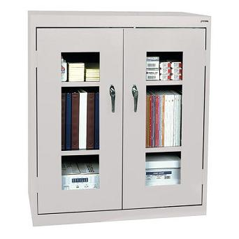 ea2v462442-clear-view-series-counter-height-cabinet-46-x-24-x-42
