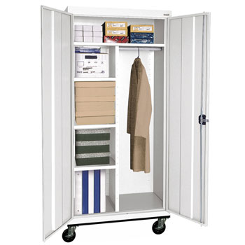 tacr362472-sandusky-lee-78h-combination-mobile-storage-cabinet