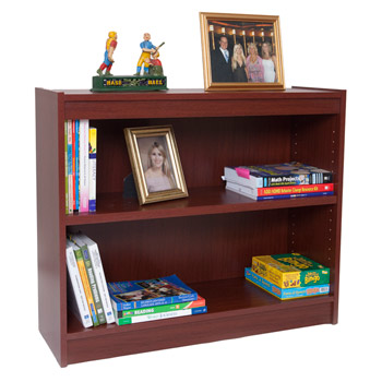 7802-36h-laminate-bookcase-w2-shelves