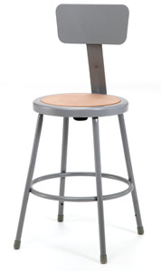 6224b-24h-metallic-gray-steel-stool-wbackrest