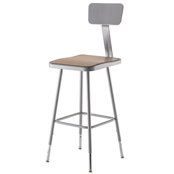 6324hb-2533h-adjustable-height-square-seat-lab-stool-with-backrest