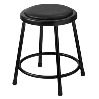 6418-10-black-padded-steel-stool-18-h
