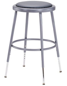 6418h-1927h-metallic-gray-padded-steel-stool