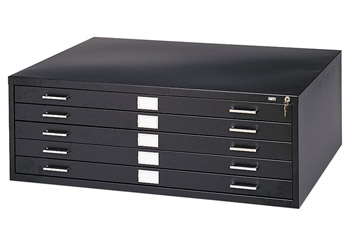 4996-43wx32dx218h-sand-5drawer-flat-file