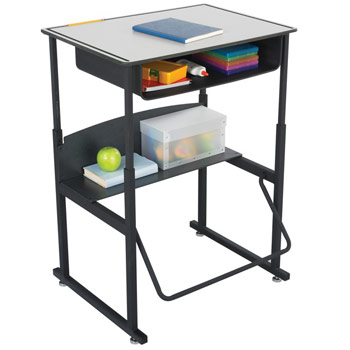 1204gr-alphabetter-standup-desk-with-bookbox-w-phenolic-top-28-w-x-20-d